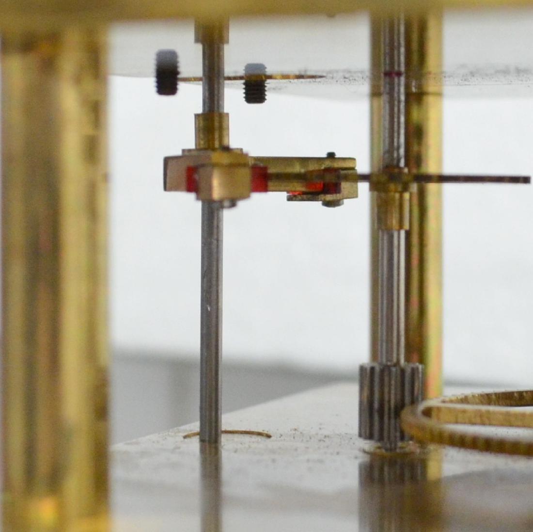 BILLERBECK/NIENABER No. 06 precision pendulum clock - 6