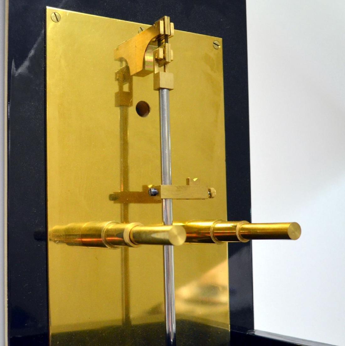 BILLERBECK/NIENABER No. 06 precision pendulum clock - 7