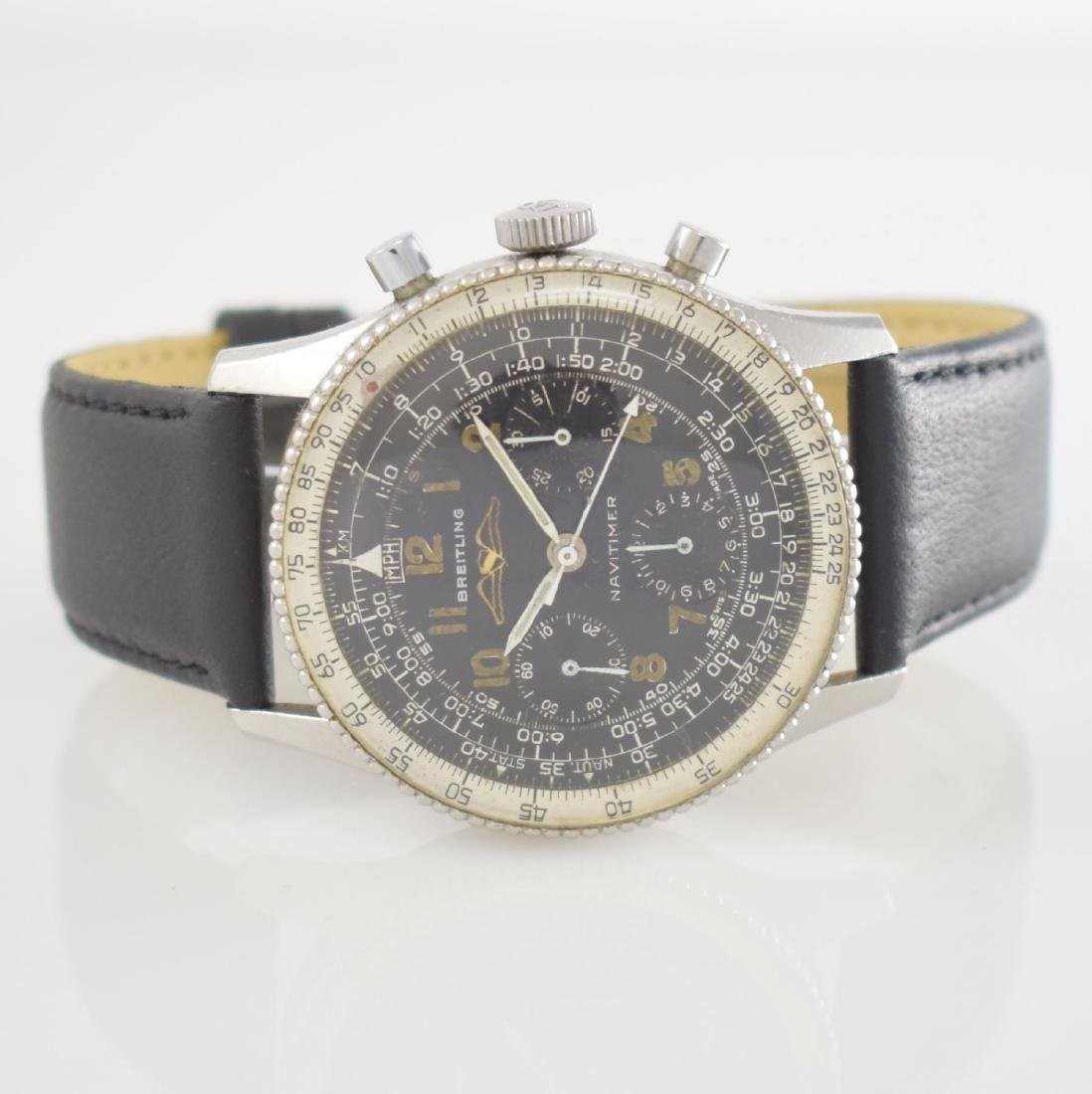 BREITLING Navitimer reference 806 gents wristwatch