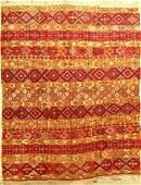 Fine East Anatolian 'Zili-Flatweave',