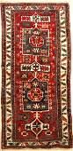 East Anatolian 'Long Rug',