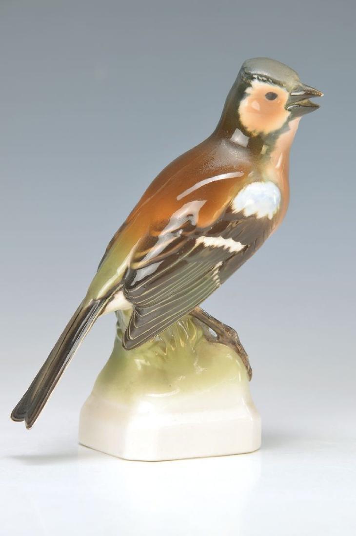 figurine, Nymphenburg, 20th c., design by Theodor