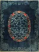 Beijing Carpet (Art Deco), China, around 1930/1940