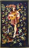 Artist 'Tapestry' (Signed),