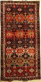 Kuba Shirvan 'Long Rug' (Lesghi Design),