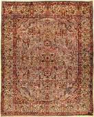 Fine US Kirman-Lawer Carpet,