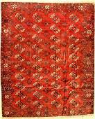 Fine Tekke 'Main Carpet',