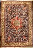 Large Fine Tabriz 'Oversize-Carpet' (50 RAJ),
