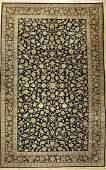 Large Kashan Carpet (Signed),