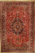 Large Bakhtiar Carpet