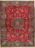Fine Kirman Carpet