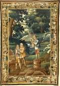 Flemish 'Tapestry',