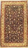 Fine Large Tabriz 'Palasi' (Part-Silk) 'Oversize