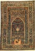Fine Kirman Rug (Mosque Jameh),