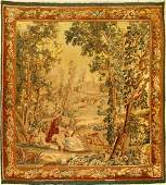 Aubosson 'Tapestry',