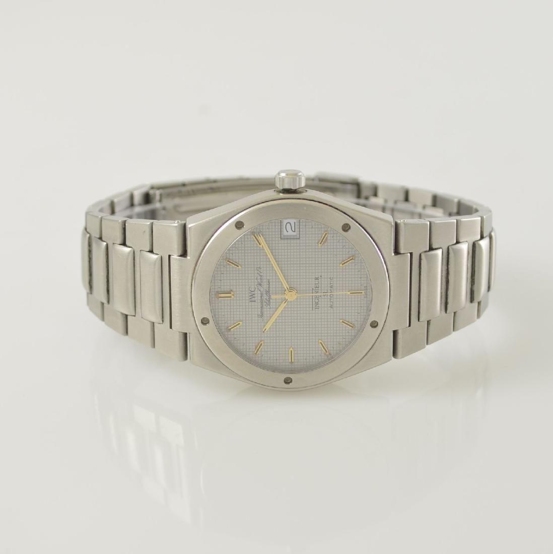 IWC Ingenieur SL reference 3505 gents wristwatch