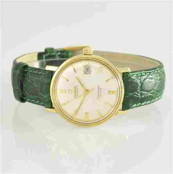 OMEGA Seamaster De Ville gents wristwatch