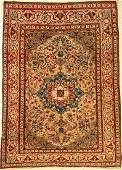 Isfahan Ahmad Rug,