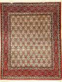 Isfahan Rug,