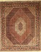 Fine Bijar Carpet,
