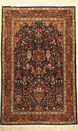 Fine Chinese Tabriz Rug