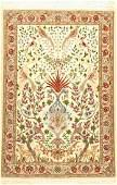 Fine Isfahan Rug