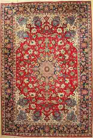 Nadjafabad Carpet