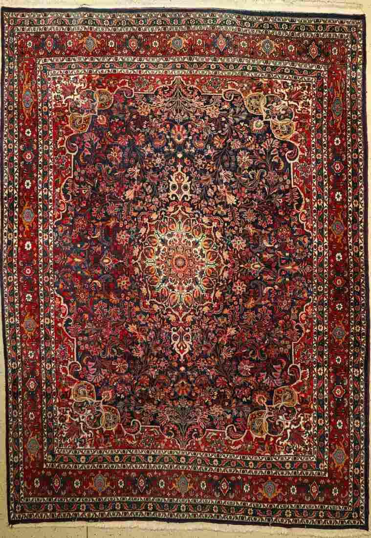 Bijar Carpet