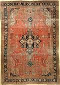 Ferahan Carpet