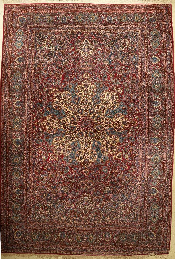 Semnan Carpet