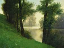 Eduard Paul Rüdisühli, 1875 Basel-1938