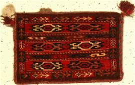 Yomut Bag,