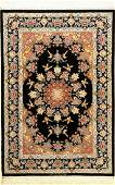 Fine Isfahan 'Mohebzadeh' Rug (Signed),