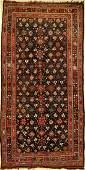 Luri antique, Persia, around 1900, wool on wool