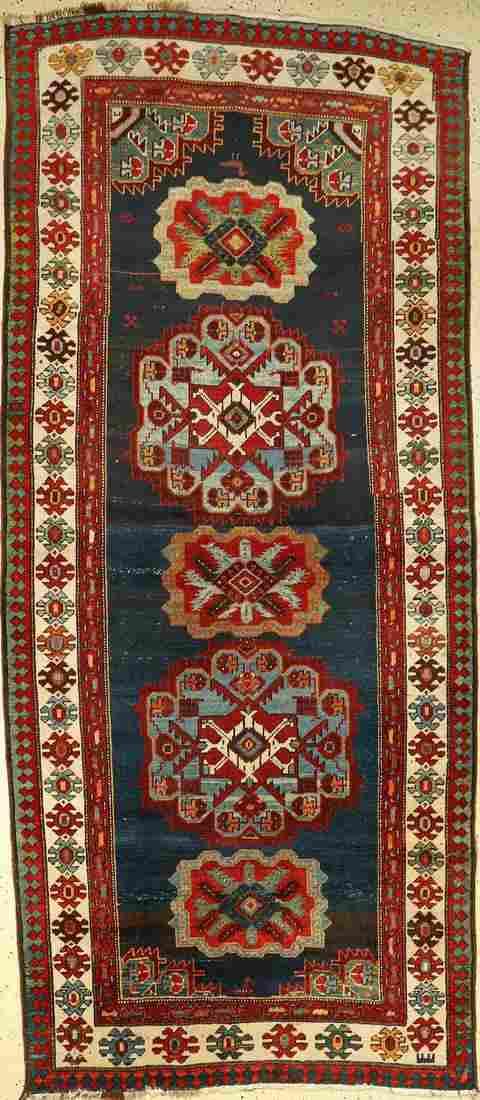 Northwest Persia carpet old, Caucasus / Persia