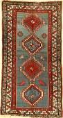 Karabagh old, Caucasus, around 1900/1910, woolon wool