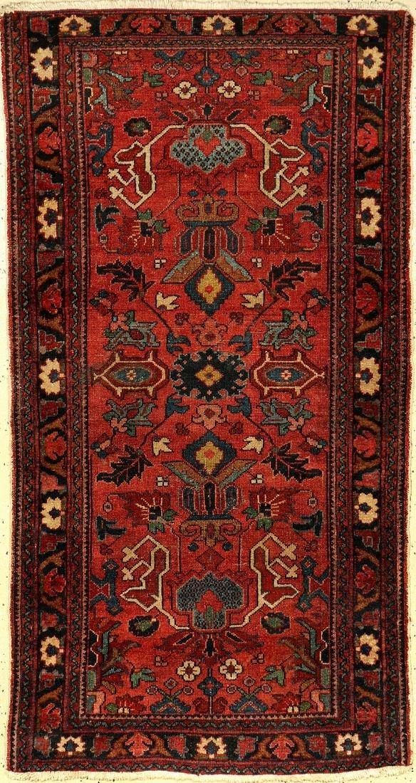Lilian antique (US Re-Import), Persia, around 1900,