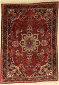 Bidjar old, Persia, approx. 30 years, wool on cotton