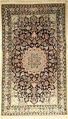 Nain old, Persia, approx. 40 years, wool on cotton