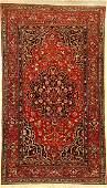 Fine Isfahan 'Ahmad' Rug,