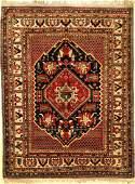 Fine & Rare Qashqai 'Gashguli' Rug,