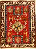 Bordjalou Kazak 'Prayer Rug',