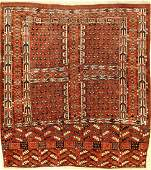 Yomut 'Ensi Rug' (Published By Bausback),
