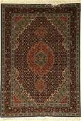 Fine Tabriz Rug Persia approx 30 years wool