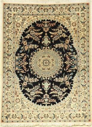 Nain fine Rug (6LA), Persia, approx. 20 years, wool