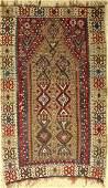 East Anatolian prayer kilim, antique, Anatolia