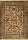 Tabriz Tabatabai carpet (signed), Persia, approx. 50