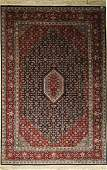 Tabriz Rug, China, approx. 30 years, wool on cotton