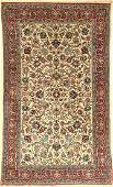 Fine Nain Tudeschk old Persia around 1930 cork wool