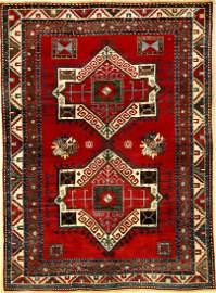 Fachralo Kazak antique, Southwest Caucasus, late 19th